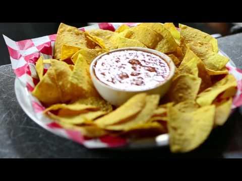 Cactus Bar & Grill Trailer