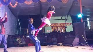 Dil Tu Hi Bata dubrajpur dance hungama