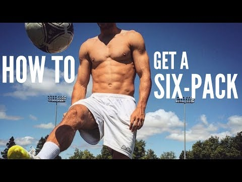 Do You Need a Six Pack to Become Pro? - Life of a Pro 21