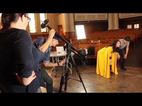 Behind the Scenes Commercial Video Shoot | Black Magic Production 4k Camera | BTS Canon T4i