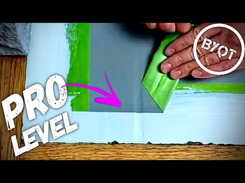 How To Paint A Tile Floor (BYOT #21)