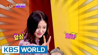 One Meme is worth a Thousand words! [Happy Together / 2017.02.23]