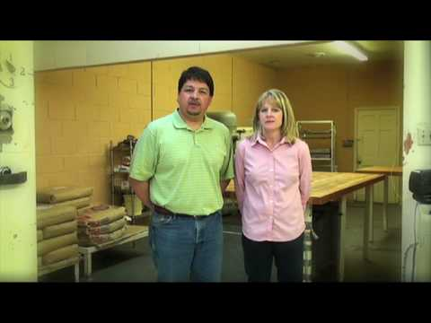 Rodriguez  Bakery, Inc Business Success with Marco and Becky, Ontario, Oregon, OSBDCN