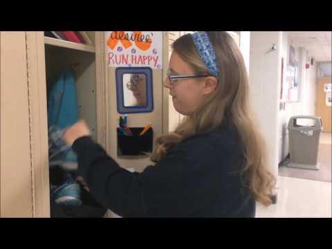 Des: Student Hack #2 (Gym Shoes)