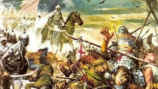 Arab Conquest of Spain, 711-715: Full Documentary