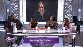 Part 1 - Killer Mike's Opinion on Brands and Controversial Burberry Hoodie