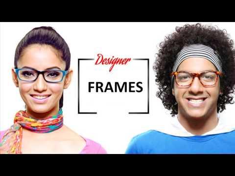 Sunglasses Contact Lenses Eyeglasses Eye Examination Designer Frames