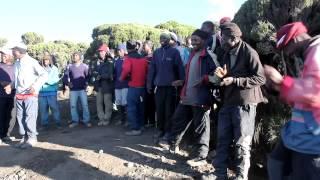 Jambo Bwana - the Kilimanjaro song - getplaypk