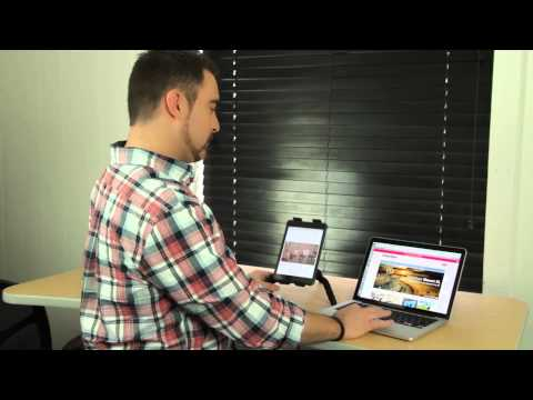 How to Browse the Internet on an iPad Mini : Taking Advantage of Apple Products
