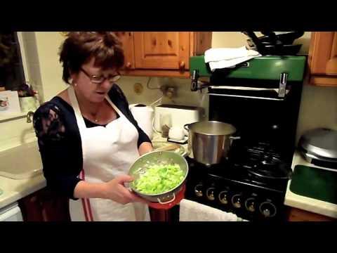 How To Make SCOTCH BROTH (Soup)