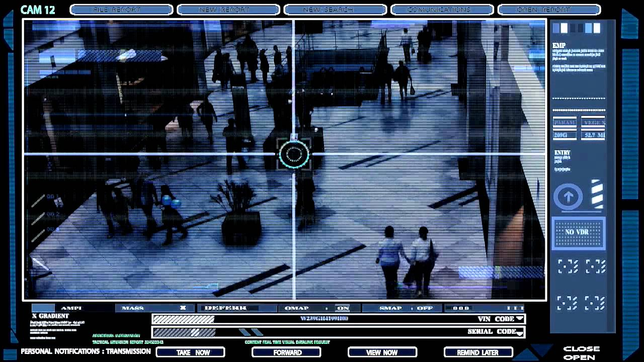 NEC Biometric and Managed Services Solutions
