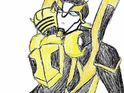 TFA Prowl-Somewhere - Transformers Animated Prowl Fanfiction