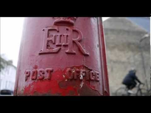Royal Mail Privatisation Botched By The Government