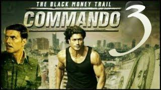 Commando 3 Trailer 2018   Akshay Kumar   Vidhyut Jamwal   Esha Gupta