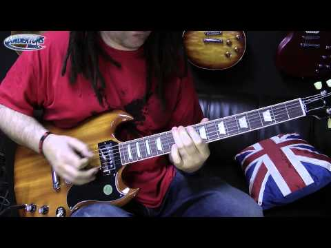COMPETITION CLOSED - Win a Gibson Les Paul