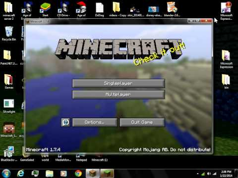 how to fix minecraft launcher 1.3.10 #2