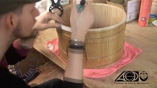 Custom Snare Drum - How it