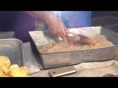 Authentic Churreria ( Churros - Mexican Fritters)