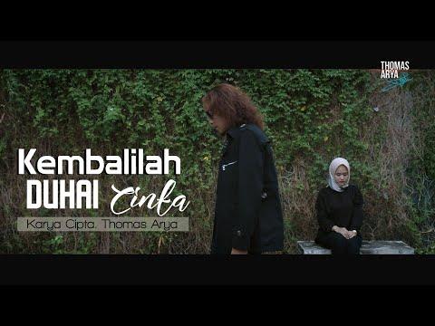 Download Lagu Thomas Arya Kembalilah Duhai Cinta Mp3