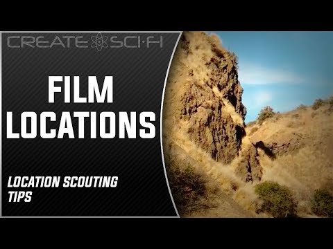Filming Locations For Low & No Budget, DIY Location Scouting: How To Make A Sci-Fi Short Film