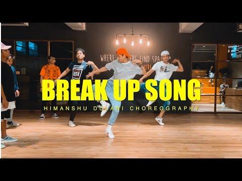 Xxx Mp4 The Breakup Song Ae Dil Hai Mushkil Himanshu Dulani Dance Choreography 3gp Sex