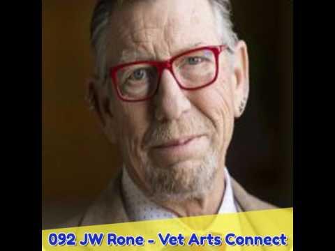 092 JW Rone - Vet Arts Connect