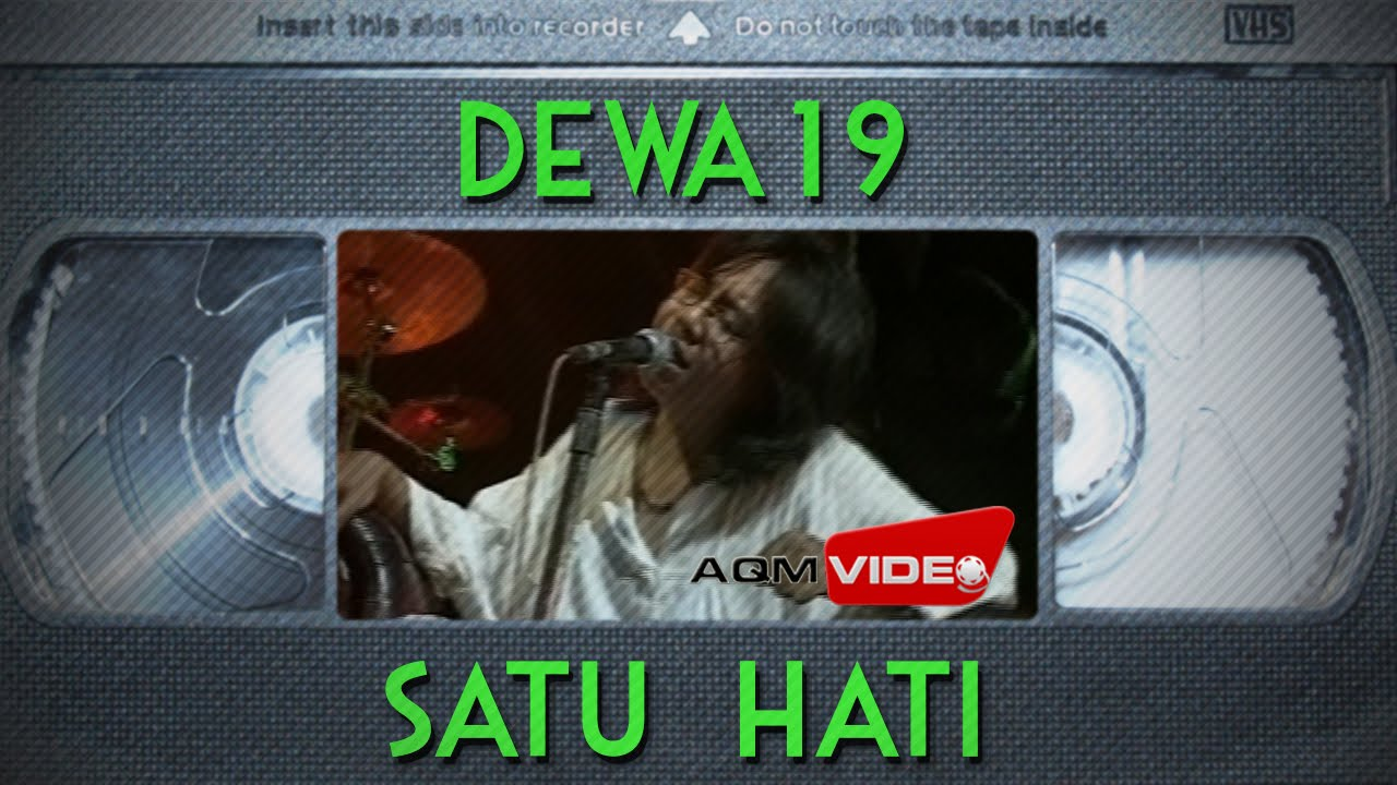 Download Dewa 19 - Satu Hati MP3 Gratis