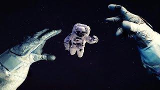 #x202b;هل تعلم ما الذي سيحدث لك إذا حلقت بعيدا في الفضاء؟#x202c;lrm;