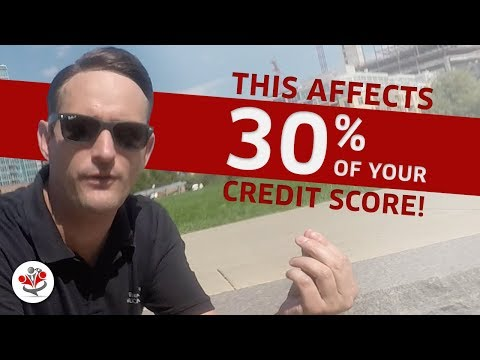 RAISE YOUR CREDIT SCORE FAST WITH THIS ONE SIMPLE TECHNIQUE!