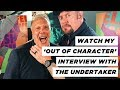 New Rare Interview The Undertaker Out Of Character W Ed Young