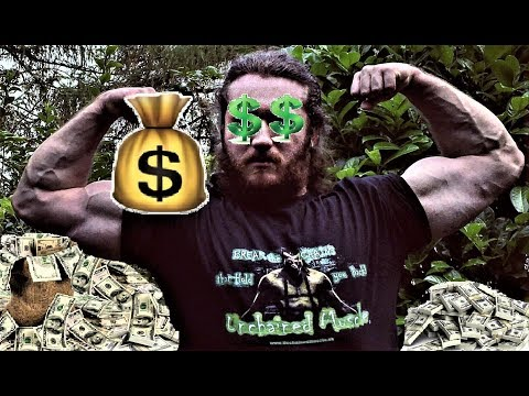 How to Make MONEY Through Fitness with Unchained Muscle!