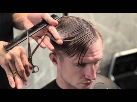 BED HEAD for Men by TIGI | Step-by-Step | London – Look: The Mayfair