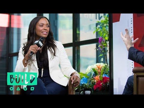 How Aisha Tyler Challenged Herself Directing