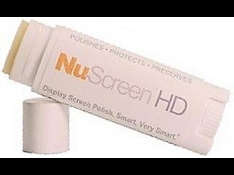 Nu-screen HD review