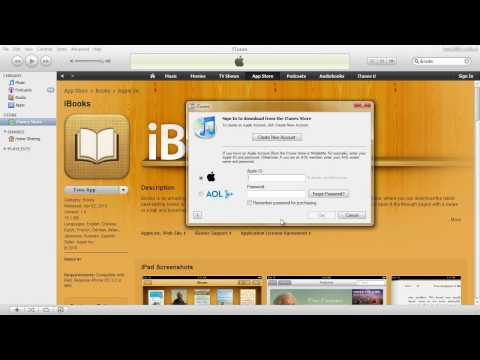 How to Install Apps to your iPhone, iPod Touch or iPad - Video