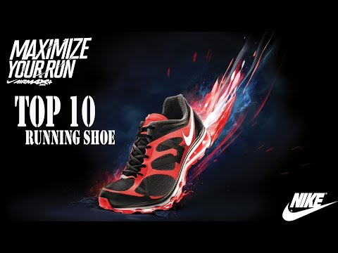 10 Best Nike Running Shoes You can Buy In Fall 2018