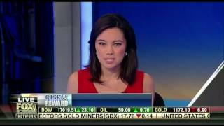 Kris Ruby   Fox Business News 6 30 2015 Risk and Reward