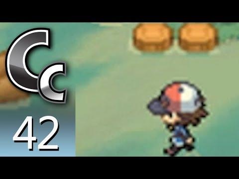 Pokémon Black & White - Episode 42: Puddle Stumper