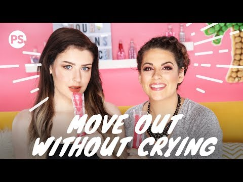 Living at Home (ft. Taylor Nicole Dean) | Pour Decisions With Candace