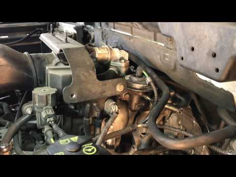2003 Ford Expedition EGR
