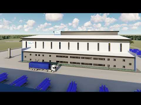 Investing in innovation: Creating a manufacturing campus in North East Scotland