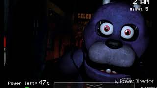 (What Have I Gotten Into)Five Nights at Freddy