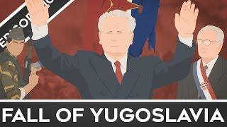 Feature History - Fall of Yugoslavia (1/2)