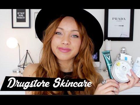 BEST DRUGSTORE SKINCARE ♡ Beautycrush