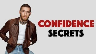 Download How To Be Confident - Connor McGregor Confidence Breakdown Video