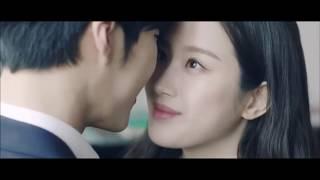 😢 Sad Korean Love Story 😢| Rula Diya By Ankit & Dhvani Bhanushal | Korean Mix Hindi New Song 2019