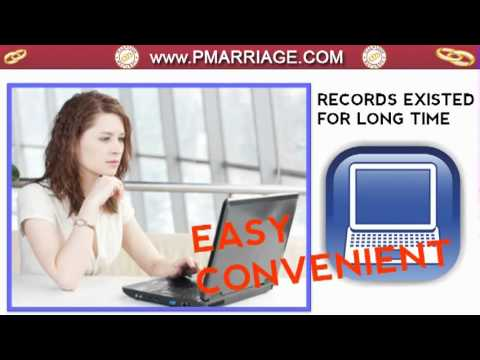 Kentucky Marriage Records - Department Of Vital Statistics - Marriage License Records