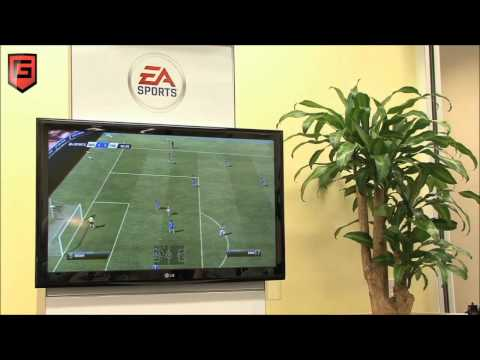 FIFA 12 First Gameplay HD - Primo Gameplay HD