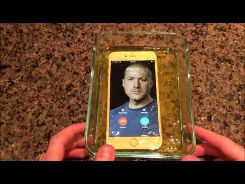 The iPhone Jello Case?