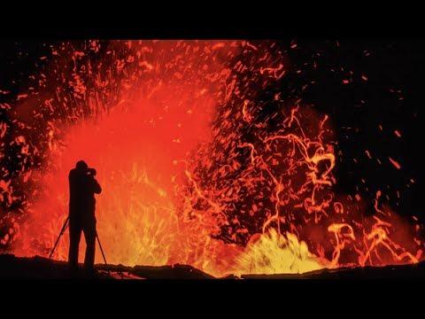 The Volcanoman - Ski Utah Powder People Ep. II